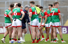 'Cillian sent me a voice note on Saturday morning, wishing me well' - becoming a Mayo leader
