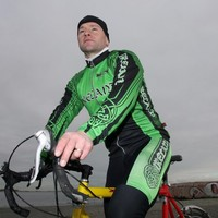 Cathal Miller selected as flag bearer for Irish Paralympic Team