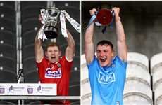 Nowlan Park and Portlaoise to host All-Ireland U20 and minor hurling finals