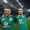 'No better man' - O'Mahony backs Murray to step up as Lions captain