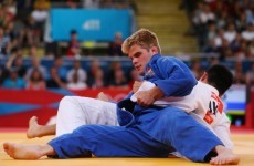 US judoka disqualified after failed drugs test