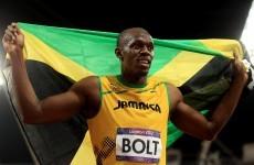 Ailis McSweeney: Track and field needs athletes like Bolt