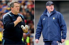'There's a big novelty factor' - Clare and Tipp coaches face off after combining in club win