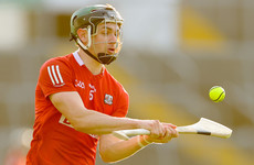 'He's a great guy and an exceptional player' - The trailblazer that is key to Cork hurling hopes