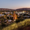 Australia's outback hub goes into lockdown as anger mounts over slow vaccine rollout