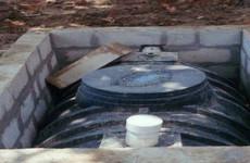 Over half of septic tanks failed their 2020 inspection, says EPA