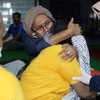 Seven dead and 11 missing after ferry sinks in rough seas near Bali