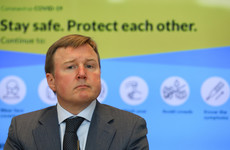 De Gascun: Delta variant will 'almost certainly' be dominant in Ireland by mid-July