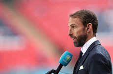 Southgate warns against 'dangerous' complacency after Germany win
