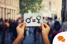 Opinion: 'Back to normal' is a step back for gender equality