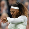 Wimbledon courts under fire after Serena exit and Kyrgios says 'it's a joke'