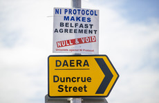 Belfast court rejects unionists' legal challenge against the Northern Ireland Protocol