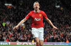 Darren Fletcher to train with Scotland team before Australia friendly