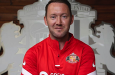 McGeady targets promotion after signing new contract at Sunderland