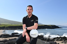 Declan O'Sullivan senses a 'renewed purpose' in Kerry after disappointment of 2020