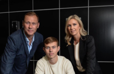 Duncan Ferguson's teenage son follows in his footsteps by signing for Newcastle