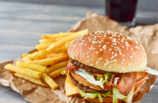 New rules for junk food ads aimed to 'protect the wellbeing of children' to take effect in December