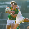 Meath crowned 2020 Leinster minor football champions after dramatic one-point win