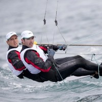 Sailing wrap: Seaton and McGovern bow out as Murphy comes so close