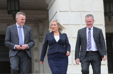 Stormont ministers to decide whether to press ahead with further easing of Covid restrictions