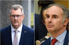 New DUP leader Jeffrey Donaldson rocked by MLA resignation on first day