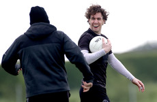 Niall McNamee: 'You're trying to wring every last bit of ounce out of it, for as long as you can'