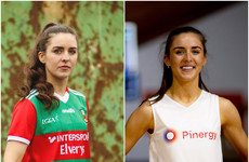 Mayo football star one of two uncapped players in Ireland basketball squad for Europeans