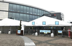 HSE to close Helix vaccination centre as it's set to relocate to National Show Centre