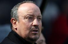 Seamus Coleman says Everton fans will '100%' back Rafa Benitez