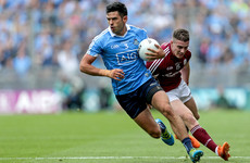 'To finish with eight All-Ireland medals, unbelievable' - paying tribute to retiring Dublin great