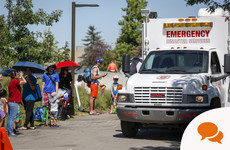 John Gibbons: Pacific Northwest heatwave shows Earth is now running a dangerous fever