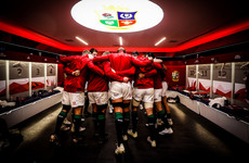 Lions' midweek kickoff time next week moved forward to avoid Euros clash