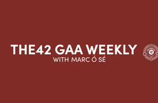 The42 GAA Weekly: The full-court press, Cluxton mystery & the best player without an All-Star