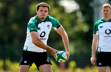 'Not many expected my name to be on the Lions squad but that does not stop you being disappointed'