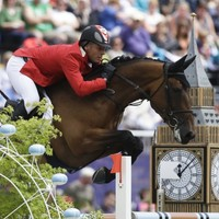 We're there! Two Irish horses make it into Olympic Show Jumping Final