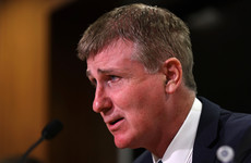 'They didn't think I was going to survive' - Stephen Kenny reveals harrowing details of 2019 collapse