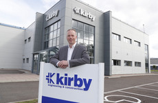 Kirby group to create 300 new jobs in expansion drive