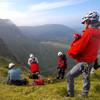 Man dies in Sligo mountain cliff fall as rescue team saves the life of climbing partner