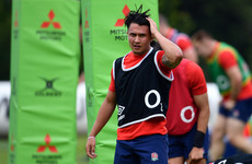Harlequins out-half to pilot side as England name eight uncapped players for USA clash