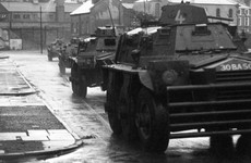 Prosecution of ex-soldiers over Troubles cases, including Bloody Sunday, halted