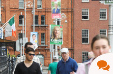 Larry Donnelly: It's down to the wire in Dublin Bay South