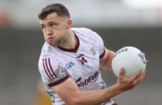 Comer starts as Galway and Roscommon name teams for Connacht semi-final clash