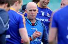 'He's such an icon in Longford' - the methodical manager aiming to take down Meath
