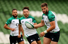 Easterby: 'We're trying to drive the ability to play with speed'