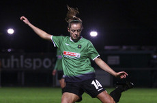 Breakout Ireland star 'focusing on Peamount and loving it' as top-of-the-table clash 'just another game'