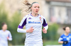Louise Quinn on the hunt for new club following Fiorentina exit