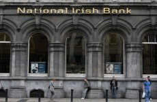 National Irish reports €401m pre-tax loss for first half of 2012