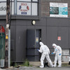 Boxing trainer Pete Taylor ran towards gunman who fired into Bray Boxing Club, murder trial hears