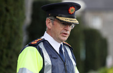 Garda Commissioner says loyalist rally reports may be 'kite flying'