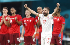 Spain see off heroic Switzerland on penalties to make semi-finals of European Championships